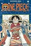 One Piece, Band 2: Ruffy versus Buggy, der Clown