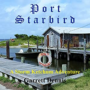Port Starbird Audiobook