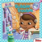 Bubble Trouble: Includes Stickers!