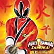 Amscan Power Rangers Samurai Lunch Napkins Party Accessory