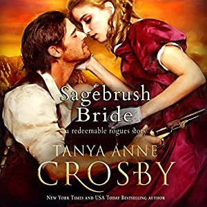 Sagebrush Bride Audiobook