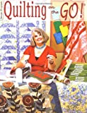 Suzanne McNeill Quilting On The GO! (Design Originals)