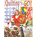 Quilting on the Go (Design Originals) ~ Suzanne McNeill