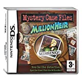 Mystery Case Files: Millionheir (Nintendo DS)by Nintendo