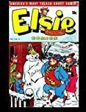 img - for Elsie the Cow Comics #2: 1950 Humor Comic book / textbook / text book