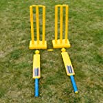 Garden Cricket Set - Complete Cricket...