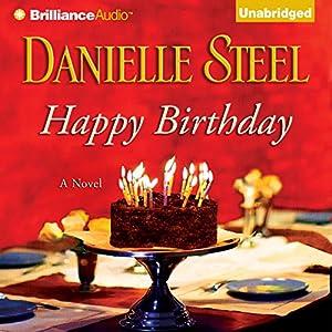 Happy Birthday | [Danielle Steel]