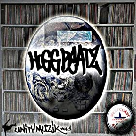 Hoggbeatz Presents...Unity Muzik Vol.1
