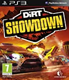NAMCO Dirt Showdown [PS3]