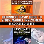 Beginners Basic Guide to Stock Market Investment Boxed Set | Alex Uwajeh