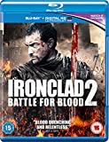 IRONCLAD 2:BATTLE FOR BLOOD