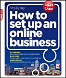 How To Set Up An Online Business Kevin Partner