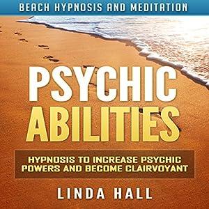 Psychic Abilities Speech