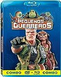 Pequeños Guerreros (DVD + BD) [Blu-ray]