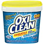 Oxiclean Versatile Stain Remover, 5 P...