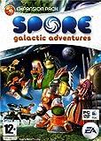 Spore Galactic Adventures - PC/Mac
