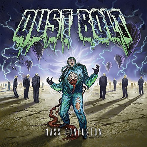 Mass Confusion by Dust Bolt