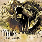 Feeding the Wolves (Deluxe) (Dlx)