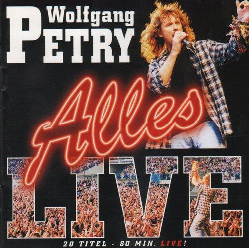 Wolfgang Petry - Konzert Atmosphã¤re (Cd Album Petry, Wolfgang, 20 Tracks) - Zortam Music