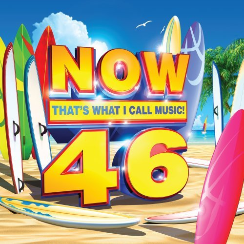 Now 46: Thats What I Call Music!