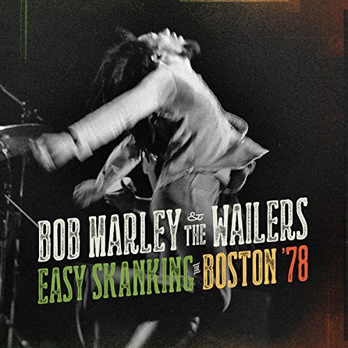 Bob Marley and the Wailers-Easy Skanking In Boston 78-REPACK-CD-FLAC-2015-FORSAKEN Download
