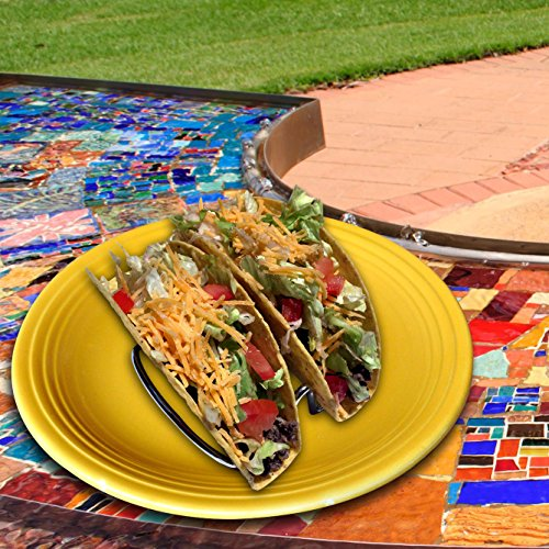 Premium Taco Holders, Restaurant Style Mexican Food ...
