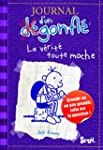Journal d'un d�gonfl�, tome 5 : La v�...