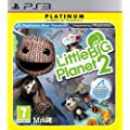 Little big planet 2 - �dition platinum (jeu PS Move)
