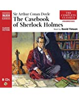 The Casebook of Sherlock Holmes (Classic fiction)