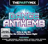 The Party Mix - Dance Anthems Various Artists