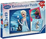 Ravensburger Disney Frozen (49 Pieces...