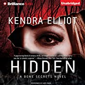 Hidden: A Bone Secrets Novel | Kendra Elliot