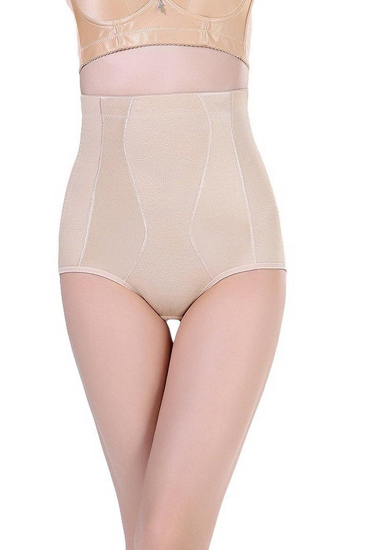 Smile YKK Hoch Taille Dreieck Miederbody Damen Miederpants Body Miederslips günstig bestellen
