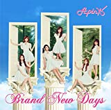 Brand New Days(初回限定盤B)(DVD付)