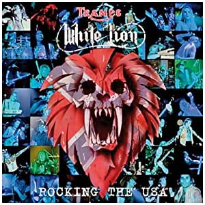 Rocking the Usa