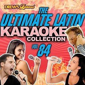 Aunque No Sea Conmigo (Karaoke Version)