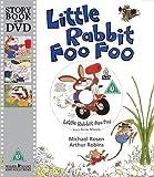 Little Rabbit Foo Foo (Book & DVD)