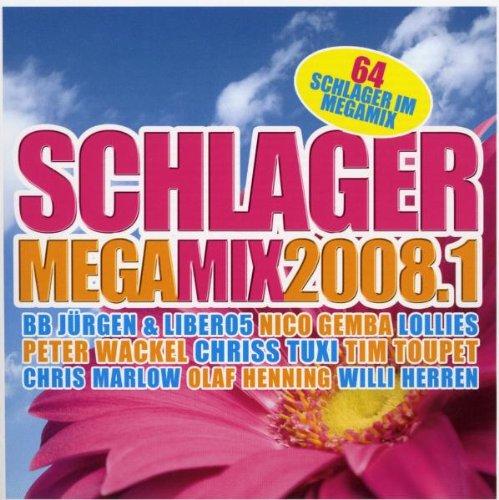 schlager-megamix-2008-1