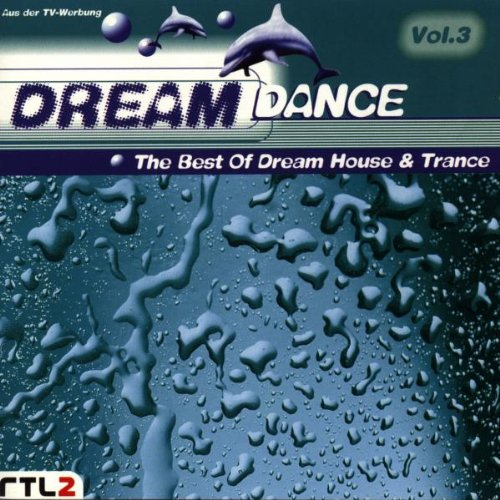 03 - Dream Dance, Vol. 3 - Zortam Music
