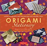 Origami Stationery Kit: Elegant Folded Note Cards and Envelopes for a Personal Touch