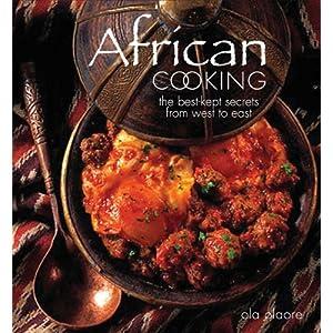African Cooking Livre en Ligne - Telecharger Ebook