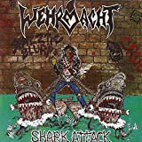 Shark Attack -Digi- by Wehrmacht [Music CD]