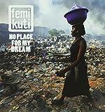 No Place for My Dream [Vinyl LP]