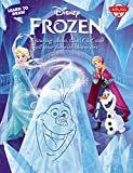Learn to Draw Disney's Frozen: Featuring Anna, Elsa, Olaf, and all your favorite characters! (Licensed Learn to Draw)