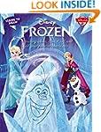 Learn to Draw Disney's Frozen: Featur...