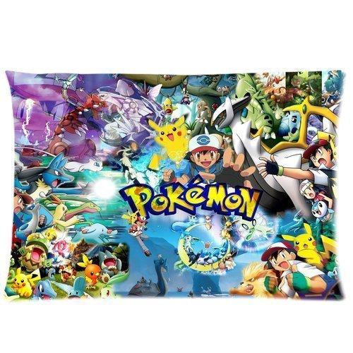 Custom Pokemon Pikachu