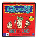 Quelf Board Game