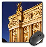 Danita Delimont - Paris - Palais Garnier, Opera House, Paris, France - EU09 BJN0619 - Brian Jannsen - MousePad (mp_136329_1)