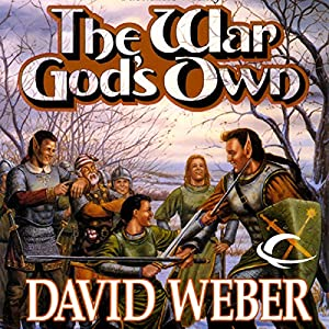 The War God's Own Audiobook