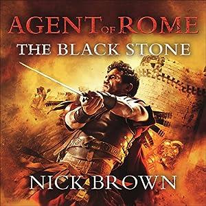 The Black Stone Audiobook